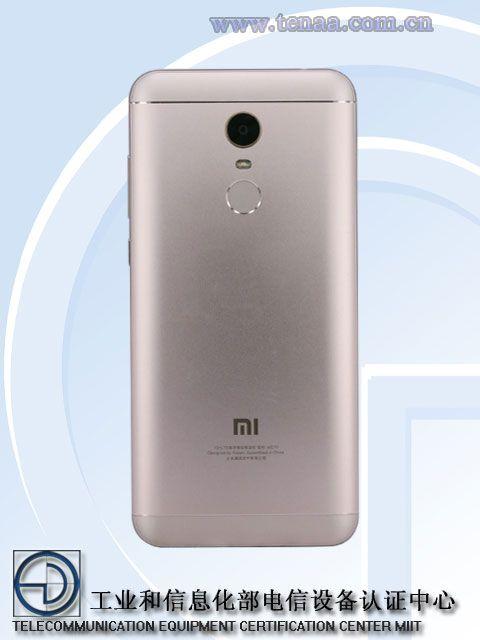 17024763 b budget phone, MIUI 9, Redmi Note 5, smartphone Android, TENAA, Xiaomi
