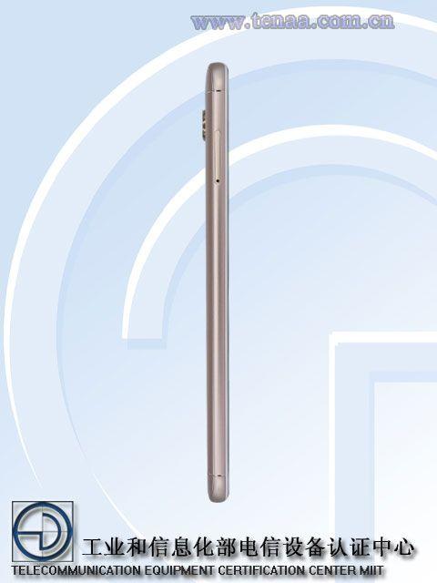 17024763 c budget phone, MIUI 9, Redmi Note 5, smartphone Android, TENAA, Xiaomi