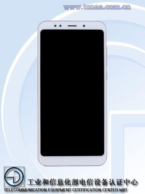 17024763 z budget phone, MIUI 9, Redmi Note 5, smartphone Android, TENAA, Xiaomi