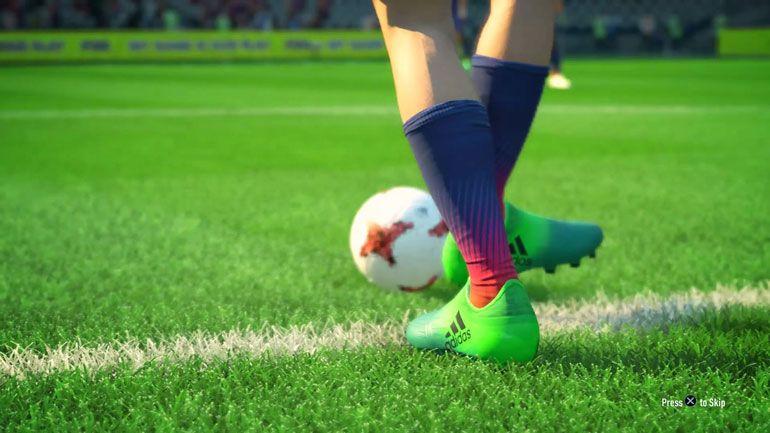 Quando eu era melhor que o meu irmão: uma viagem sentimental por FIFA 18