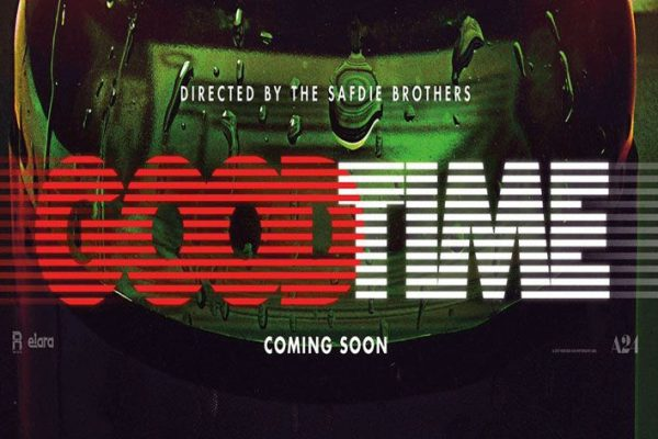 Nos Cinemas: Good Time, de Benny e Josh Safdie
