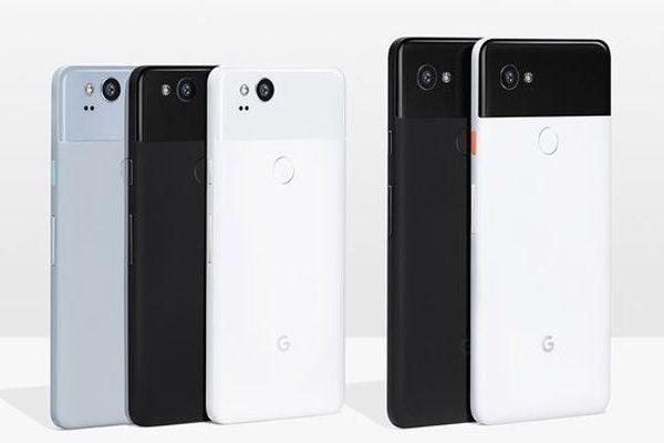 GoogleP2 Pixel 2