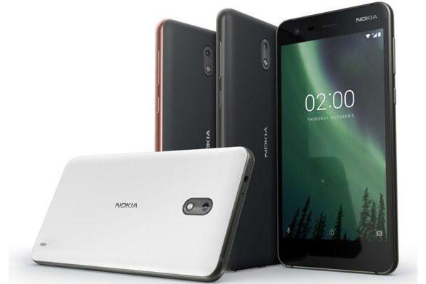 HMD Global Nokia 2