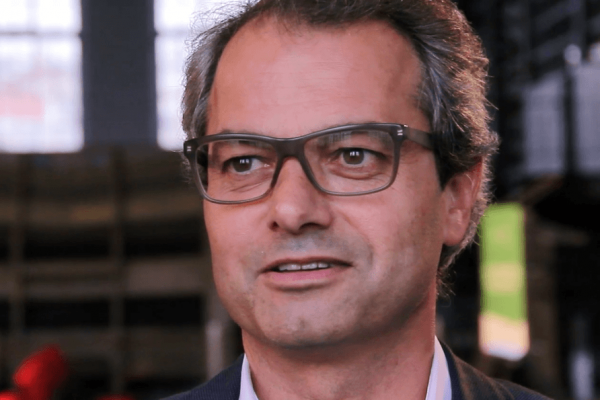 Pedro Ló - Presidente da APFM