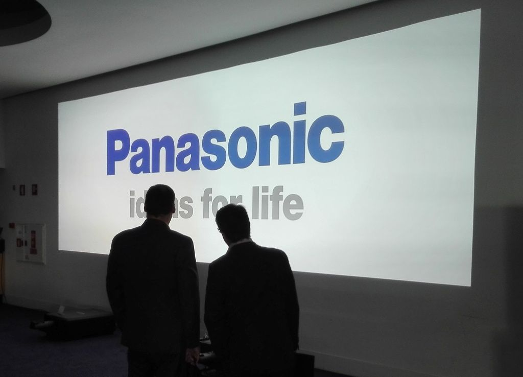 Esistemas trouxe Roadshow Panasonic a Portugal