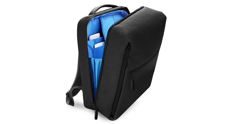 Puro apresenta mochila Matrix