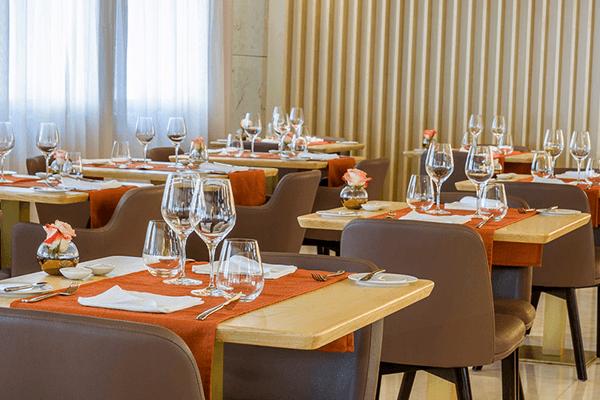Restaurante UQ lança carta Outono/Inverno