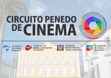 O Cinema às margens do Rio São Francisco
