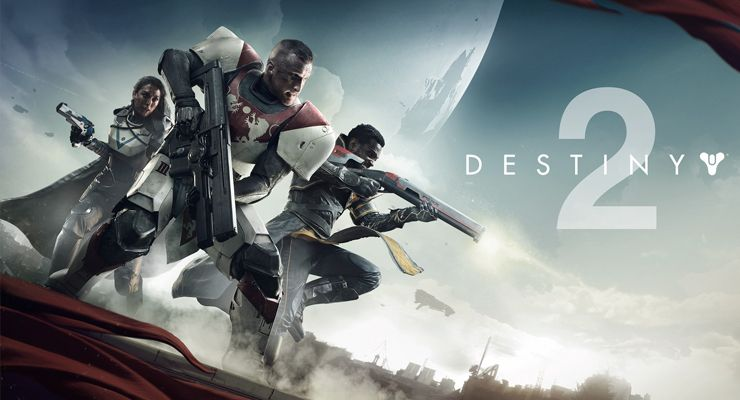 Destiny 2 Trial Gratuito