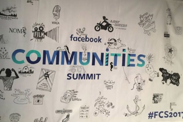 Facebook Communities Summit