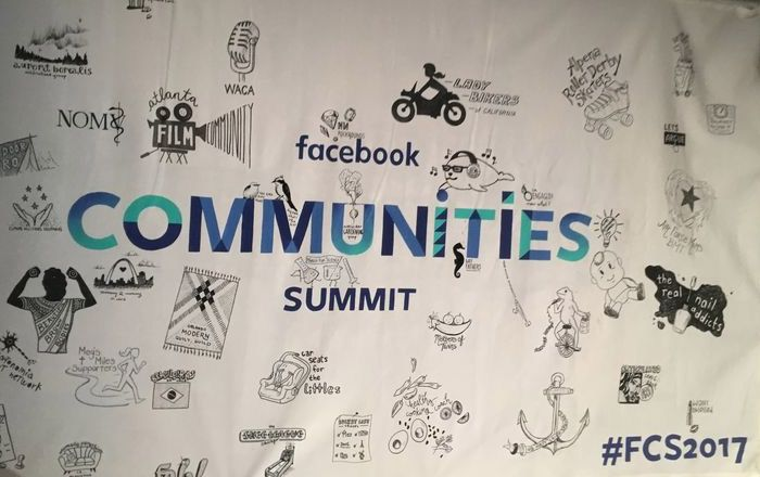 Facebook Communities Summit