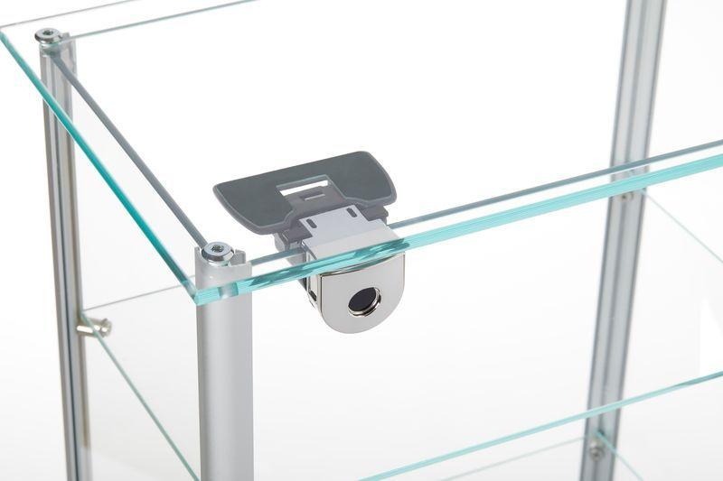 A Gateway lança um novo modelos de fechaduras inteligentes, o L440