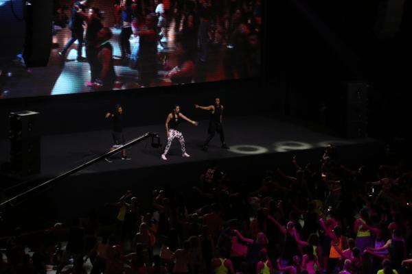 PortugalFit: 15 mil pessoas participaram no primeiro dia, no Altice Arena