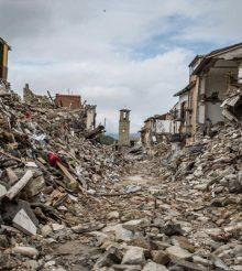 Cientistas afirmam que 2018 será o ano dos sismos!