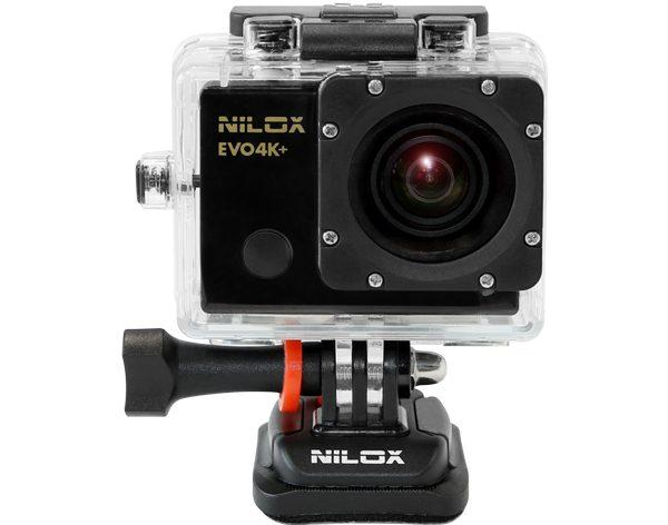Nilox EVO 4K+ transforma a sua vida num filme