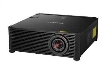 Canon anuncia o novo XEED 4K600Z, um projetor 4K compacto