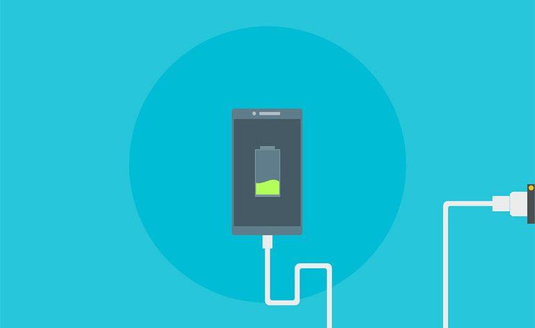 5 Erros comuns que acabam com a bateria do smartphone