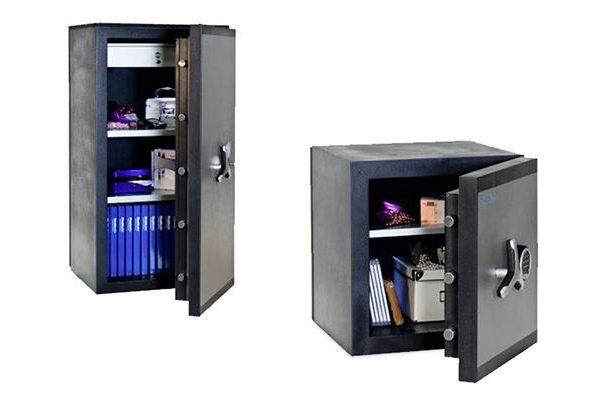 Gateway reforça oferta com gama de cofres de alta segurança