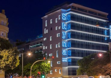 Skyna Hotel Lisboa adere à Black Friday com desconto de 20%