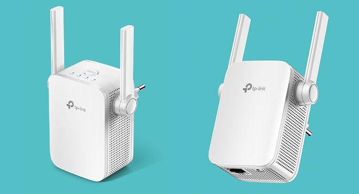 TP-Link RE305 para melhorar a internet em casa