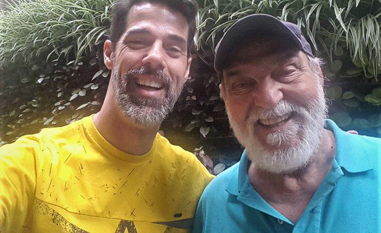 Lima Duarte: Um Gigante Ator, Amigo dos telespectadores