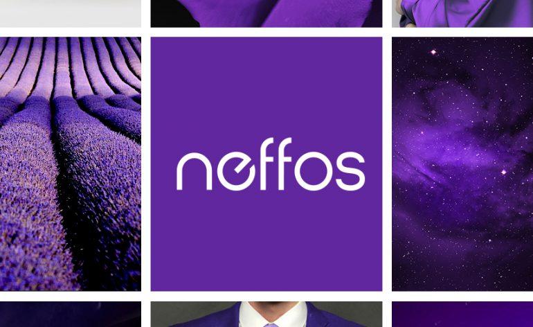 Neffos apresenta o seu Pantone para 2018