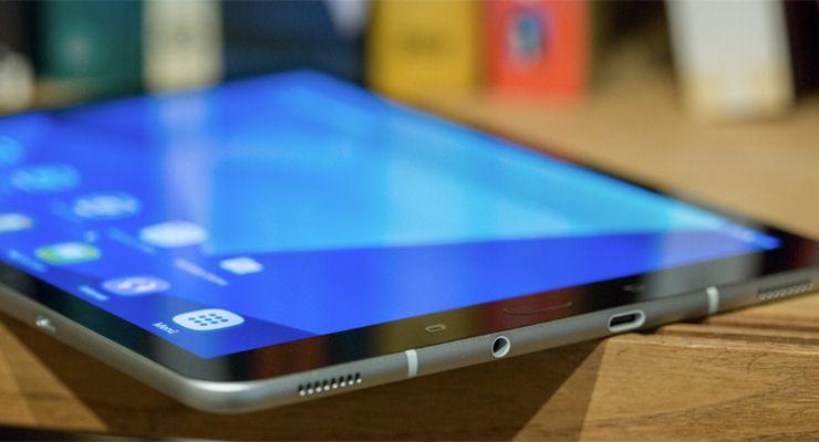 Galaxy Tab S4: Será este o melhor tablet da Samsung ...