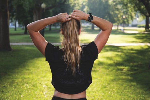 Garmin pretende manter todos com estilo de vida saudável