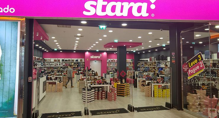 Stara do Évora Plaza com tecnologia Gateway