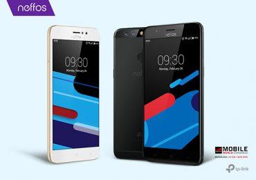 Neffos anuncia novos camera phones no MWC 2018 após ano de 2017 muito positivo