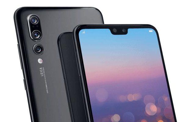 Smartphones Huawei são os mais vendidos em Portugal e o Huawei P20 Pro é um sucesso