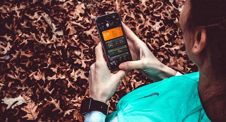 Garmin Connect Mobile já tem nova versão