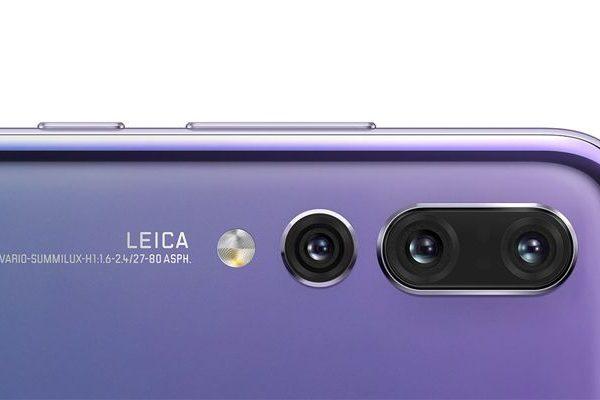 Huawei P20 Pro - Techenet
