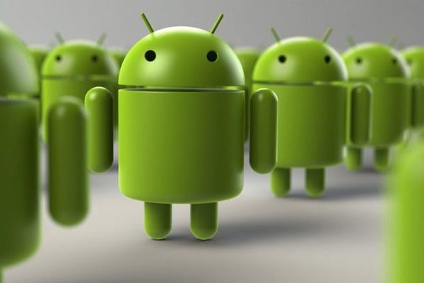 Smartphones Android