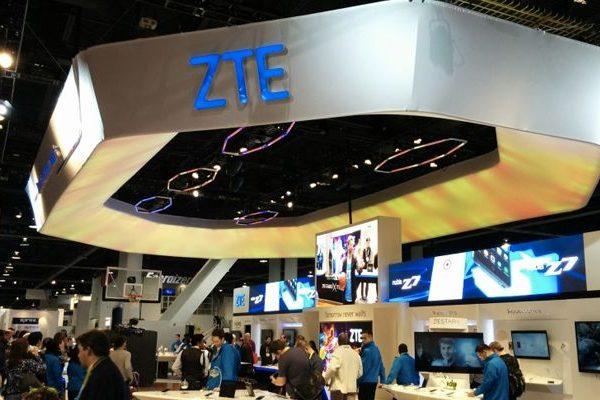 ZTE ZTE A606