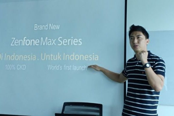 ASUS ZenFone 5 Max