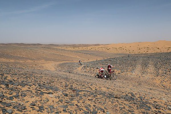 Gaes Titan Desert by Garmin 2018: Vem aí uma grande aventura!