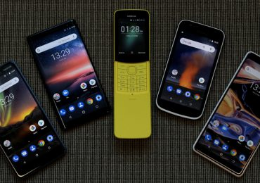Nokia Android P