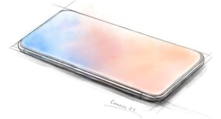 Lenovo Z5