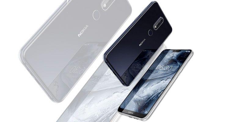 Nokia X6 oficial