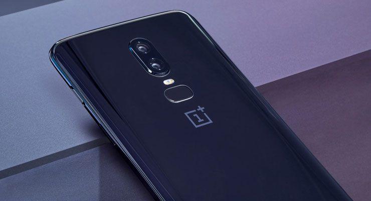 OnePlus 6 oficial - TecheNet
