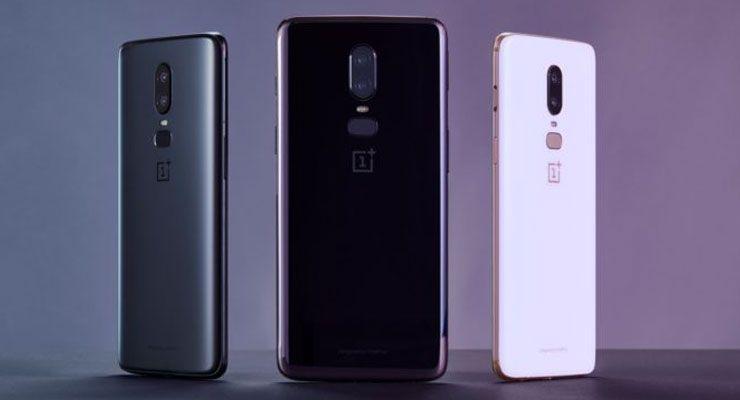 OnePlus 6 - Techenet