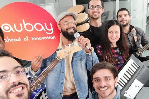 Empresa de consultoria em tecnologia participa na sexta edição do Festival Brands Like Bands