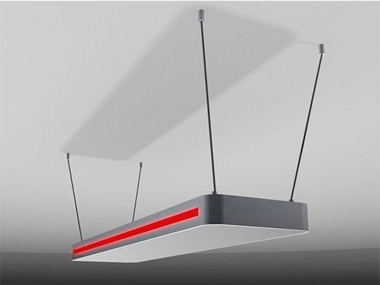 Gateway lança Overhead Antenna da InfinityID