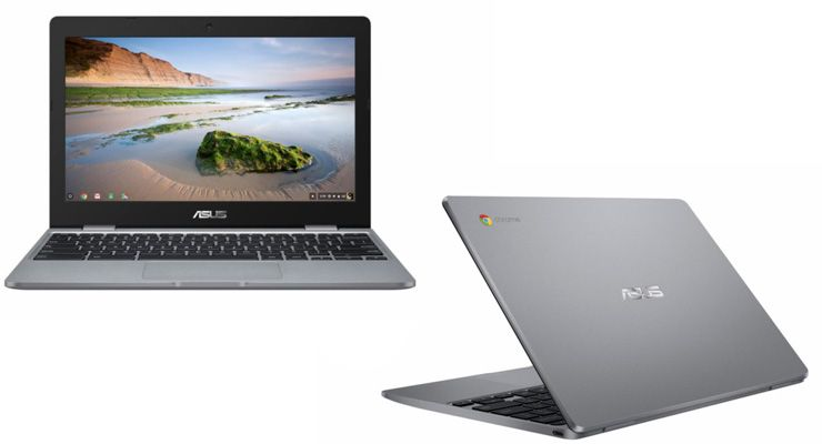 ASUS Chromebook C223 - Techenet