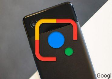 Google Lens - Techenet