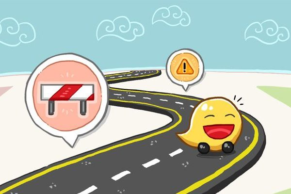 Google Maps Waze - Techenet
