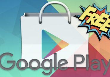 Google Play DEAL