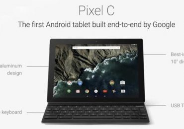 Google Android Tablets