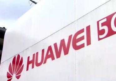 Huawei 5G - TecheNet